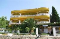 Apartment in Sibenik-Grebastica V - Apartment mit 1 Schlafzimmer - Ferienwohnung Grebastica