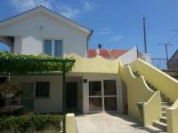 Apartment Slamek - Apartment with Balcony - Apartments Turanj