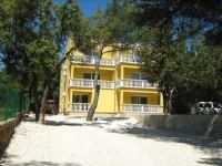 Apartmani Cuka - Apartment mit Balkon - Ferienwohnung Pakostane