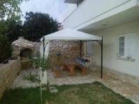 Apartment Zrce - Apartment mit 2 Schlafzimmern - Ferienwohnung Novalja