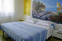 Apartment Marijeta - Apartment mit Terrasse - apartments trogir