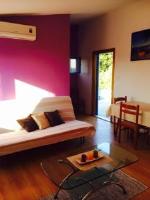 Apartment Marin - Apartment mit Gartenblick - Sveti Petar