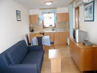 Kornati - Apartment mit 1 Schlafzimmer - Ferienwohnung Vrboska