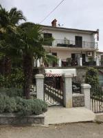 Apartments Maria Malinska - Chambre Simple avec Salle de Bains Privative - Chambres Malinska