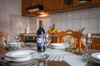Apartment Cvita - Apartment mit 1 Schlafzimmer - apartments trogir