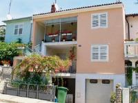 Porec Apartment 11 - Apartment mit 2 Schlafzimmern - Ferienwohnung Porec