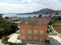 Apartments Mimoza - Apartman s 2 spavaće sobe i pogledom na more - Slano