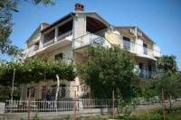 Apartment in Sv Filip i Jakov I - Apartment mit 2 Schlafzimmern - Haus Sveti Filip i Jakov
