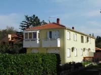 Apartment Bebek Gorica - Apartment mit 1 Schlafzimmer und Balkon - Gorica