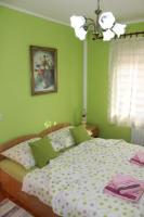 Rooms Katarina - Double Room with Balcony - Kadumi