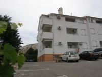 Apartments Tironi - Apartman s 1 spavaćom sobom - Apartmani Baska
