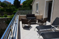 Apartments Prunus - Apartment with Terrace - dubrovnik apartment old city