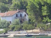 Apartments Tonka - Apartment mit 1 Schlafzimmer und Meerblick - Ferienwohnung Grebastica