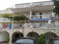 Apartments Lončarević - Soba s 2 odvojena kreveta na morskoj strani - Sobe Slano
