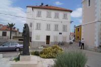 Hostel Diklo - Chambre Double avec Salle de Bains Commune - zadar chambres