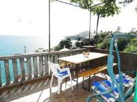 Villa Šoti - Apartman s 2 spavaće sobe s balkonom i pogledom na more - Apartmani Mlini