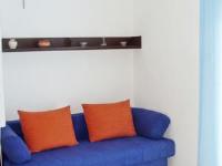 Apartment Krk 2 - Apartment mit 2 Schlafzimmern - Ferienwohnung Krk