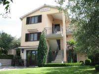 Apartment Pokrajac - Apartment mit 3 Schlafzimmern und Terrasse - Rovinjsko Selo