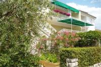 Guest house Dorica - Studio mit Terrasse - Krk