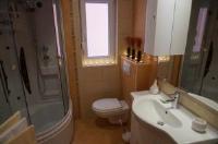 Apartments Adriapag - Studio - meerblick wohnungen pag