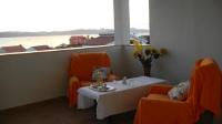 Apartments Villa Aloe - Apartman s 3 spavaće sobe, terasom i pogledom na more - Bibinje