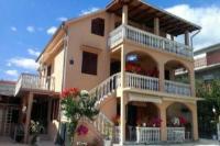 Apartment in Zadar-Bibinje I - Two-Bedroom Apartment - Apartments Bibinje