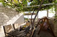 Apartment Duric - Apartment mit 1 Schlafzimmer, Terrasse und Meerblick - Ploce