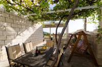 Apartment Duric - One-Bedroom Apartment with Terrace and Sea Veiw - Apartments Ploce