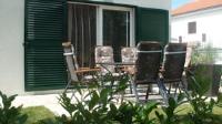 Apartments Eva - Apartman s 2 spavaće sobe i balkonom - Malinska