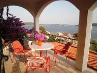 Apartment Sevid - Apartment mit 2 Schlafzimmern und Meerblick - Ferienwohnung Sevid