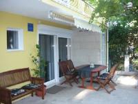 Apartment Toya - Apartman - Prizemlje - Apartmani Slatine