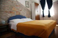 Hotel Omir - Dreibettzimmer - Zimmer Pula