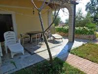 Apartment Kuric Andjelka Osmica - Apartment mit 4 Schlafzimmern - Ferienwohnung Njivice