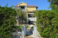 Apartments Ticic - Apartman s 2 spavaće sobe i pogledom na more - Kozino