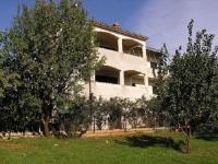 Apartment Vukovarska B 26I - Apartment mit 2 Schlafzimmern - Porec