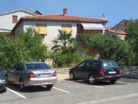 Apartment Anke Butorac WIX - Apartman s 1 spavaćom sobom - Apartmani Porec