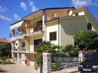 Apartment Pazinska 3C - Apartment mit 2 Schlafzimmern - Porec