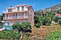 Apartment Dr.Ante Starcevica 50CA - Apartment mit 1 Schlafzimmer - Ferienwohnung Mlini