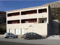 Apartment Soline Bb, Plat IV - Apartman s 1 spavaćom sobom - Soline
