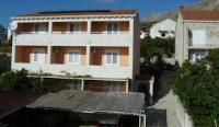 Apartment Put Brace Radica 1V - Apartman s 1 spavaćom sobom - Apartmani Mlini
