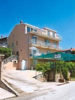 Apartment Dr.Ante Starcevica 50AB - Apartman s 1 spavaćom sobom - Apartmani Mlini