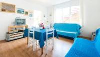 Apartment Marina - One-Bedroom Apartment with Terrace - Marina