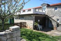 Private Accommodation Kanegra - Apartment - Erdgeschoss - Ferienwohnung Kroatien