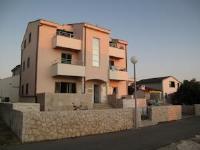Apartments Barišić - Apartment mit 1 Schlafzimmer - Ferienwohnung Vir