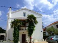 Villa Vilma - Standardna jednokrevetna soba - Sobe Sukosan