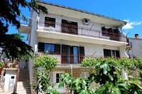 Apartment Marin - Apartman s 3 spavaće sobe i balkonom - Sobe Privlaka