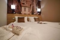 Apartment Polo - Apartman s 1 spavaćom sobom s pogledom na bazen - Apartmani Gradac