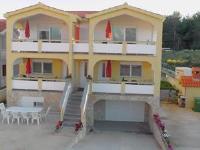 Apartments Stella - Apartman s 2 spavaće sobe - Vir