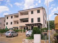 Apartment Pelkovicpunat - Appartement 1 Chambre - Appartements Punat