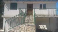 Apartments Pelegrin - Apartment mit Terrasse - Ferienwohnung Stomorska